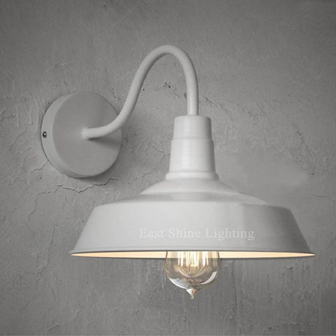$89.21- Vintage Loft Wall Lamp Industrial Wall Light Bedroom Wall Sconce Indoor Home Lighting Bedside Lamp Stairs Light Fixture