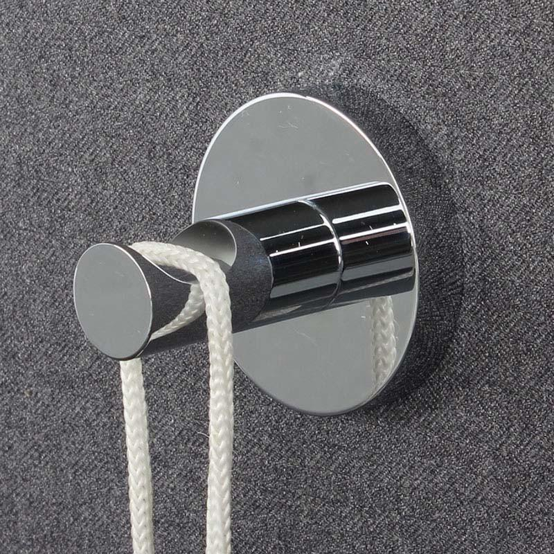 Buy Copper Bathroom Series European Modern Copper Towel Ring/ Toilet ...