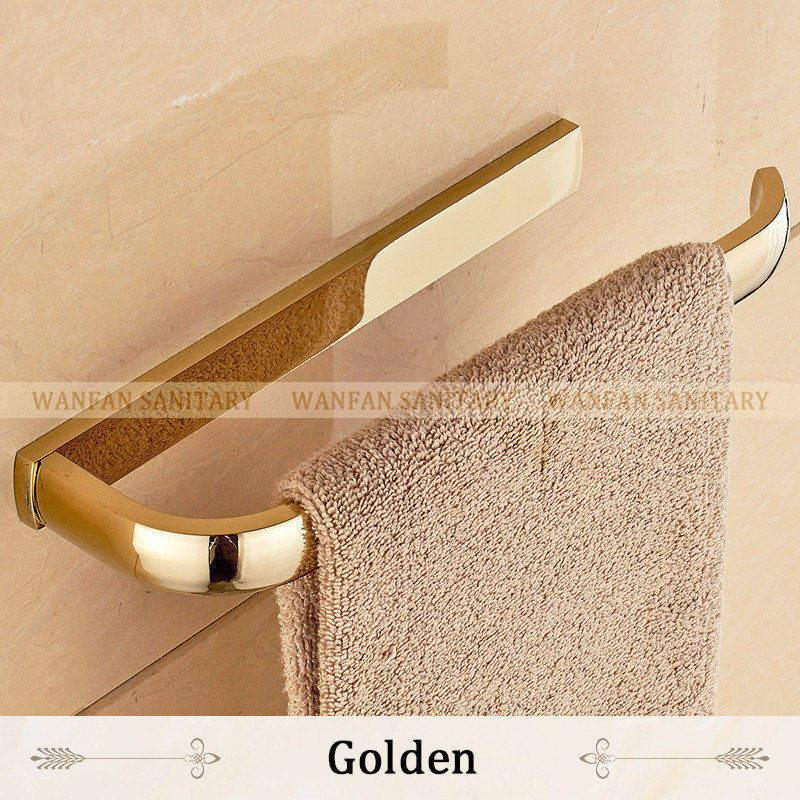 Towel Ring-ICON2 Designer Home Fixtures & Elements