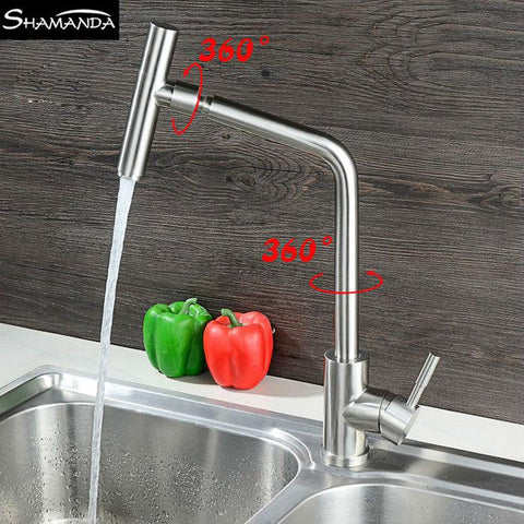 Kitchen Sink Soap Dispenser Sink Detergent Bottle Copper Head Aluminum Bottle Deck Mounted