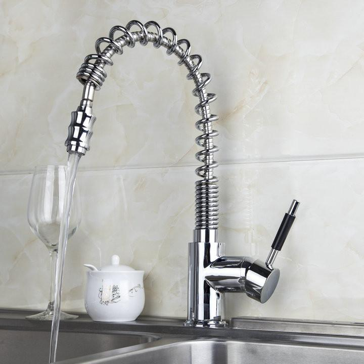 kc p faucet with kitchen inch style chrome image d chef spray bain jet t