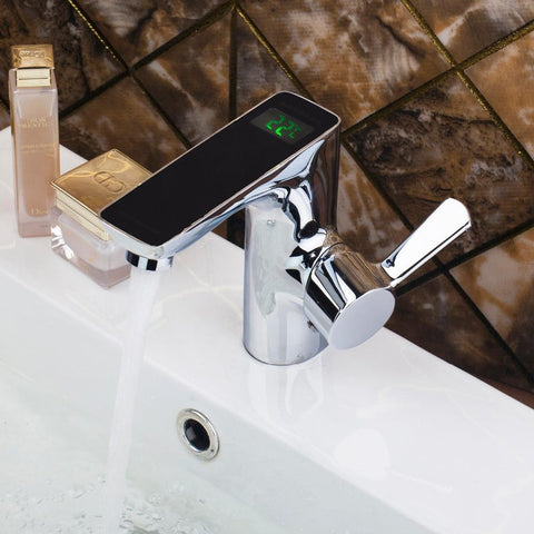 Diseases Dramatically Reduced by Automatic Hands-Free Faucets