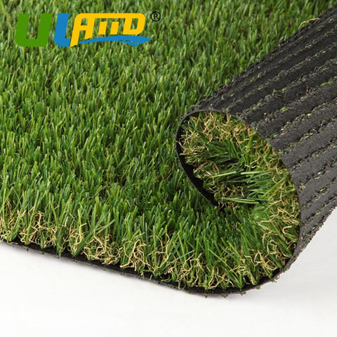 $253.94- 6'*7.5' Artificial Grass Carpets Landscape Artificial Grass Mats For Garden Decoration Synthetic Grass