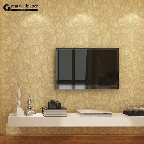 Shop for Wallpaper at ICON2 Designer Home Decor Elements & Fixtures ...