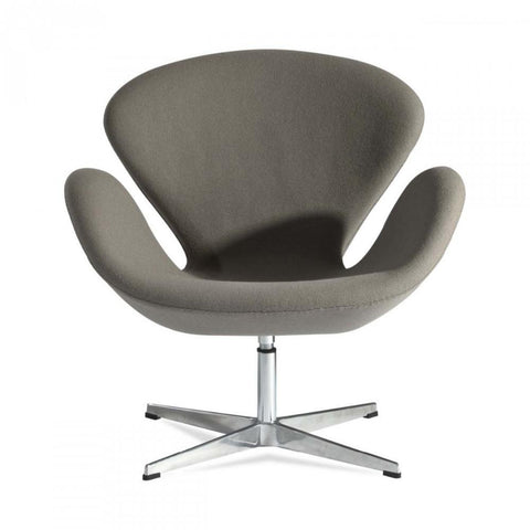 $1260.80- for Swan Chair Cashmere