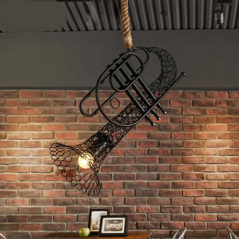 $265.70- American Style Pendant Light Loft Vintage Decoration Club Bar Pendant Light Yl198