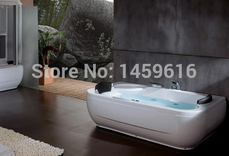 $2154.50- Sea Whirlpool Bathtub Acrylic Abs Composite Board Piscine Massage Hot Tub W4010