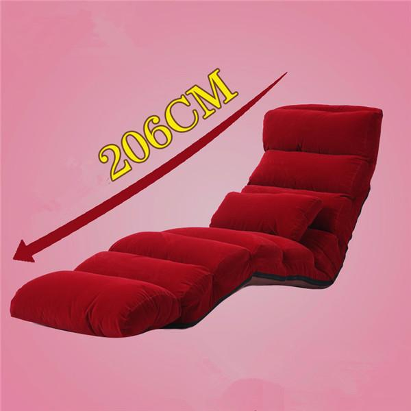 Buy Modern Sofa Bed Lounge Upholstered Chaise Indoor Living Room ...