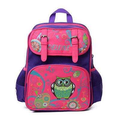 $77.03- Delune Brand Kids Cartoon School Bags Children Orthopedic School Backpacks For Girls Boys School Bags For 13 Grade Studets