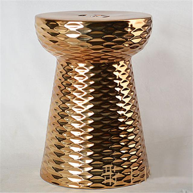 $490.36- High Quality Living Room Furniture Ceramic Stool