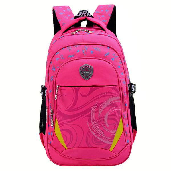$45.98- Baijiawei Children School Bags For Girls Boys Children Backpack In Primary School Backpacks Mochila Infantil Zip School Bag
