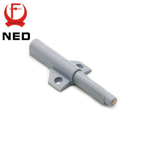 $2.62- Ned Xg10A Damper Buffers Kitchen Cabinet Catches Door Stop Drawer Soft Quiet Close W/ Screw For Home Furniture Hardware