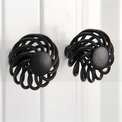 Shipping Bedroom/Kitchen Black Robe Hooks 3-6 Row Hook Coat Hanger Clothes Hooks Door Hooks For Bathroom Accessories