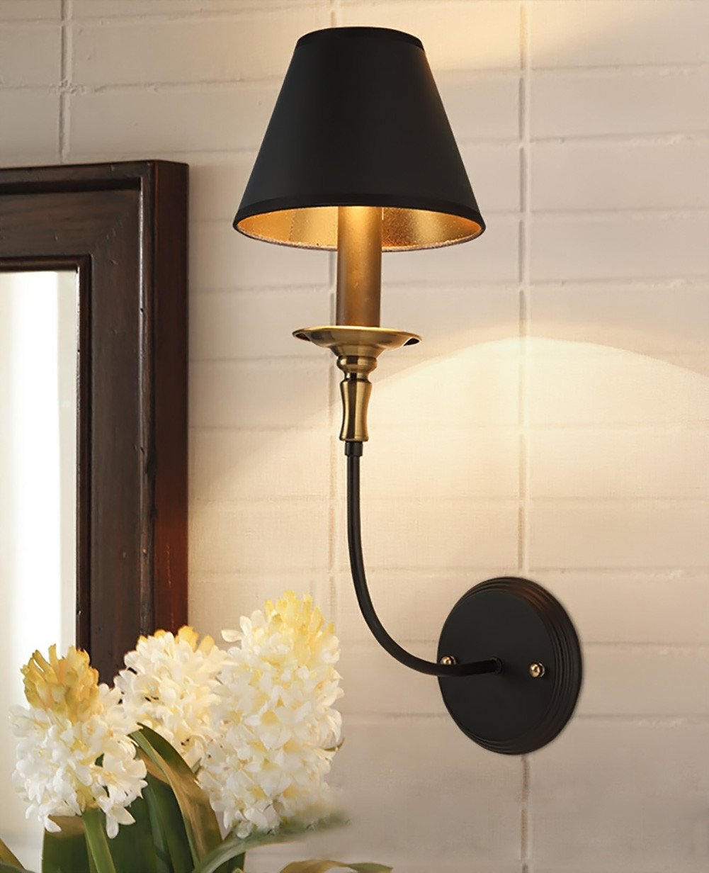 Buy american vintage wall lamp indoor lighting bedside lamps iron american vintage wall lamp indoor lighting bedside lamps iron wall lights industrial loft wall sconce fixtures for home e27 220v mozeypictures Gallery