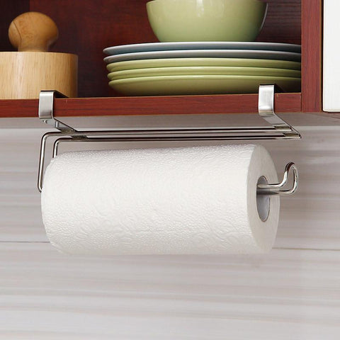 Kes A2175S5-2 Sus304 Stainless Steel Bathroom Lavatory Toilet Paper Holder Dispenser Wall Mount Brushed