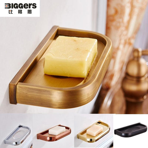 $44.98- Arrive Copper Bathroom Accessories Soap Holder Soap Dish MultiColor
