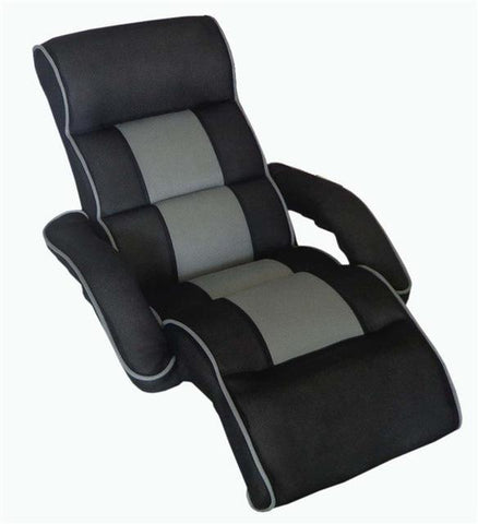 $328.35- Lounge Sofa Furniture Upholstered Arm Chair Floor Seating 4 Color Modern Leisure Foldable Daybed Sofa Chair Lounger Recliner