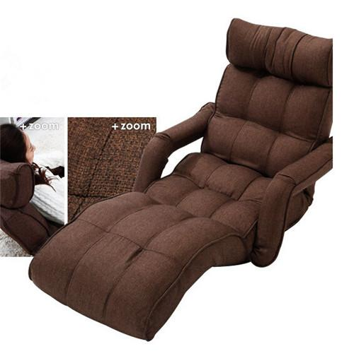 espresso home casual accent chair lounger chairs folding p