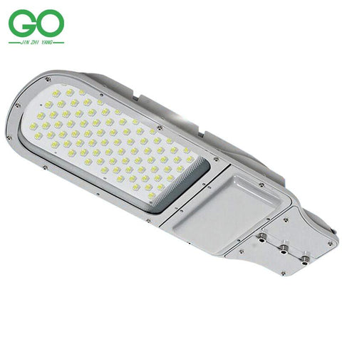 $132.80- Led Street Light 30W 40W 50W 60W 80W 100W 120W 150W Road Garden Park Path Highway Lamp 130140Lm/W Streetlight Outdoor Lighting