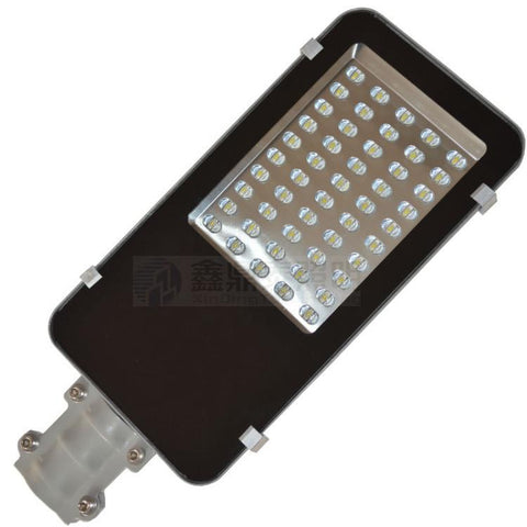 $52.20- Led Street Lights Ac85265V Outdoor Lighting Lamp Road Street Garden Lamp 12W 24W 30W 40W 50W 60W 80W 100W 120W