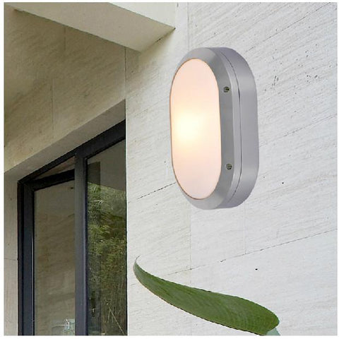 $68.06- Modern Porch Light Waterproof Ip54 Outdoor Wall Lamp For Bathroom Art Home Decoration Wall Sconce Ceiling Light Fixture 1041