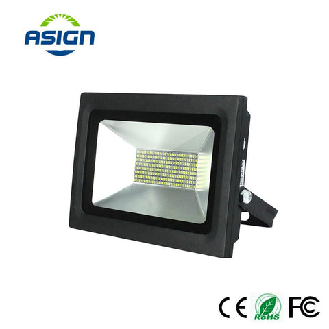 $25.83- Refletor Led 200W 150W 100W 60W 15W Focos Led 220V Exterior Waterproof Ip65 Led Flood Light Outdoor Lighitng Lamp