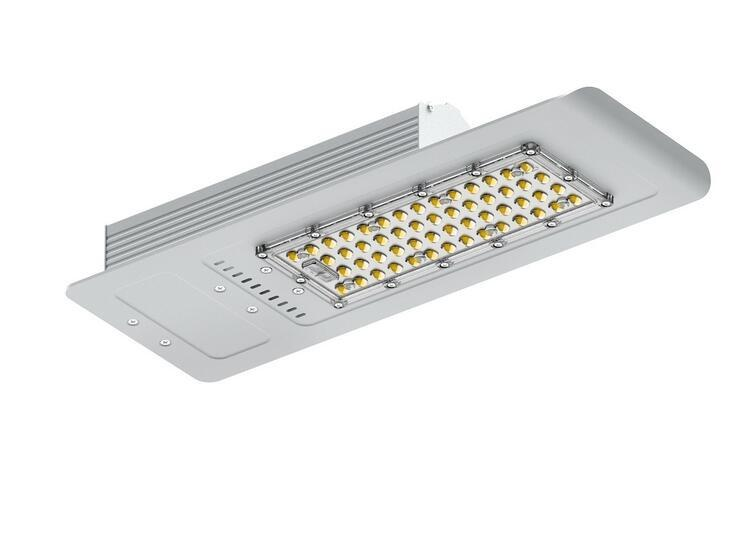 $120.87- Dhl 60W Led Street Light High Lumens Ip67 Out Door Economical Led Street Lamp 3 Yease Warranty Ac85265V