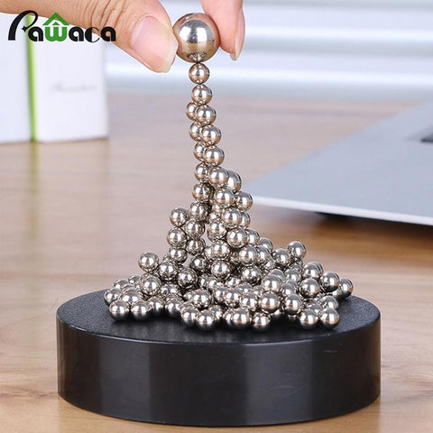 $13.22- Home Decoration Magnetic Figurines Miniatures Craft Office Decompression Toys Desktop Decorative Children Creative Gift 9 Style