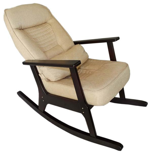 $445.59- Rocking Chair Recliner For Elderly People Japanese Style Recliner Chair Armrest Modern Recliner Lounge Folding Rocking Chair