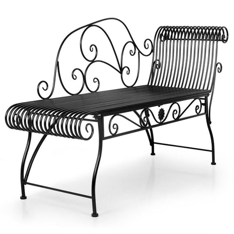 $237.98- Hlc Royal Lounge Chair Ring Holder Single Outdoor Chaise Lounge Patio Chaise Lounge Christmas Gift