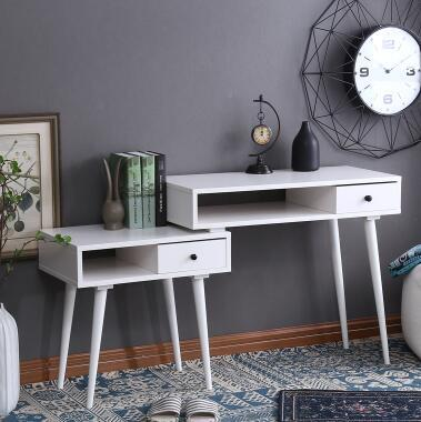 $1006.56- North European dressing table. Computer desk. Makeup desk
