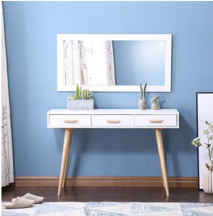$1294.56- North European dressing table. Computer desk. Makeup desk