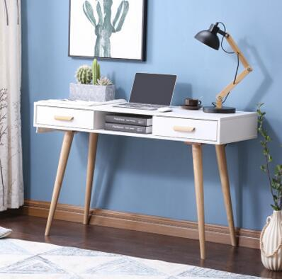 $1092.96- North European dressing table. Computer desk. Makeup desk
