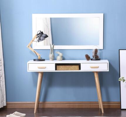 $1236.96- North European dressing table. Computer desk. Makeup desk