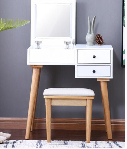 $1674.00- North European dressing table. Computer desk. Makeup desk