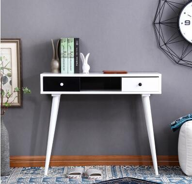 $677.48- North European dressing table. Computer desk. Makeup desk
