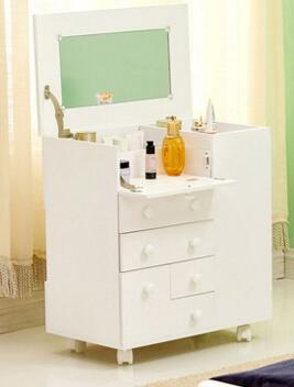 $692.24- North European dressing table. Computer desk. Makeup desk