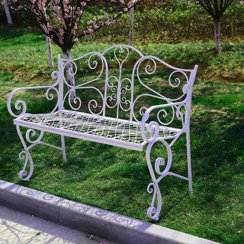 $777.44- European Style Double Chairs Leisure Lounge Chairs Wedding Photo Studio Chairs Outdoor Chairs Long Chairs