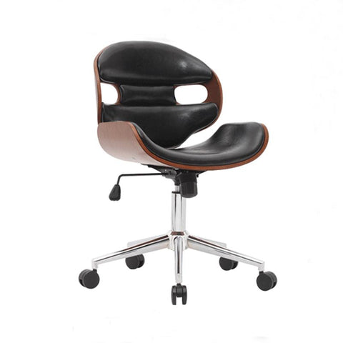 $697.00- Pu Leather Gas Lift Height Adjusted Swivel Leisure Office Chair