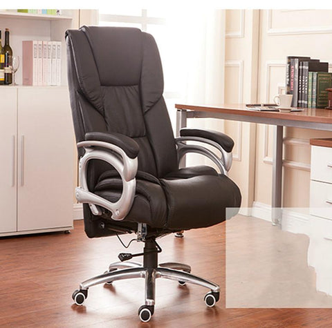 $713.78- High quality office computer chair comfortable reclining chair boss multifunctional household electric chair ergonomic chair