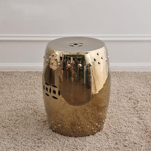 $475.60- Living Room Ceramic Casual Stool