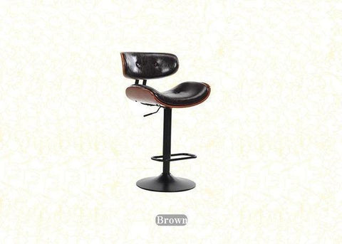 $490.16- Bar Stools Lifting Rotation Living Room Chairs Car Show Electronic Exhibition Stool Furniture Market Chair
