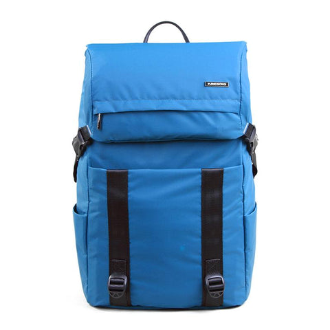 $52.56- Kingsons Everest Stylish Men'S Laptop Backpack Waterpoof Nylon Computer Rucksack Travel School Bags 15.6 Inch