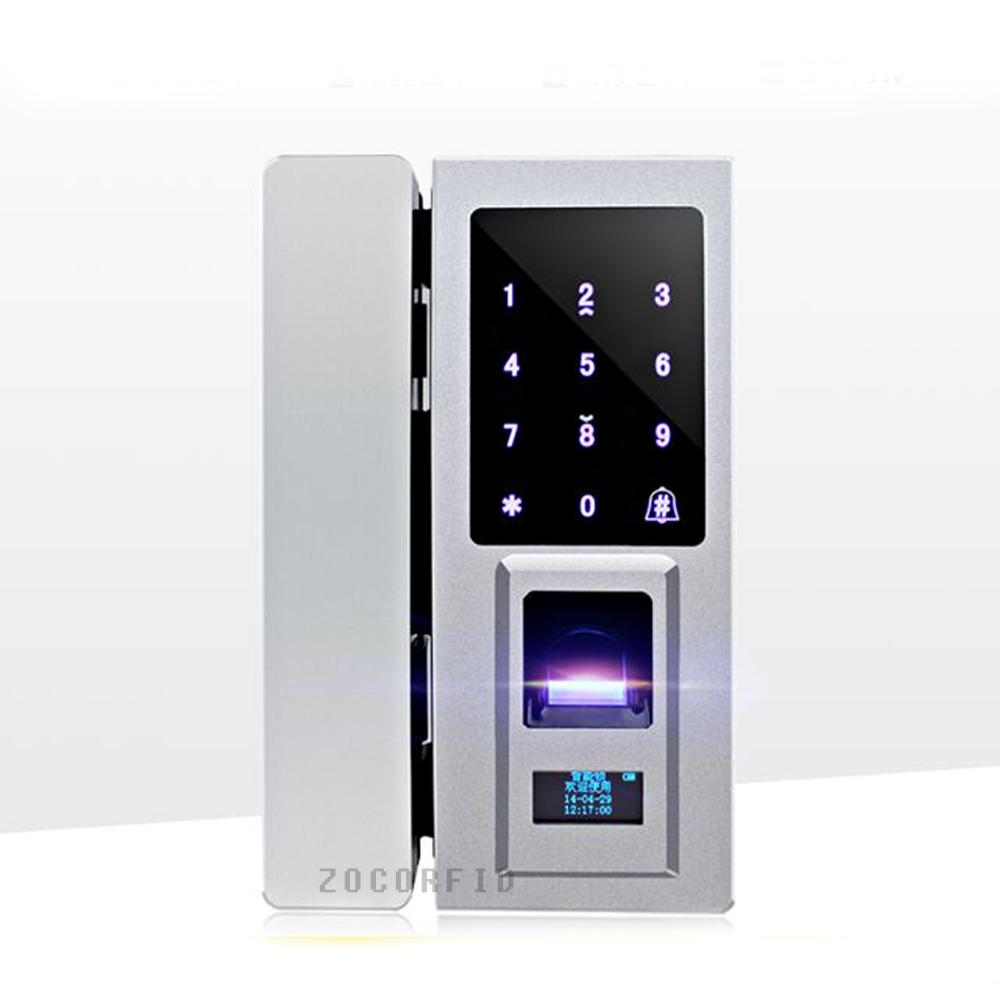 lock electronic door