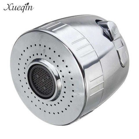 $3.40- Xueqin Kitchen Bathroom Tap Faucet Mixer Pull Out Shower Head Matching Water Spray Replacement Head Sprinkler