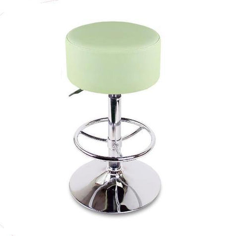 $328.15- South American Style Bar Stool Garden Vacation Coffee Stool Computer Lift Stool