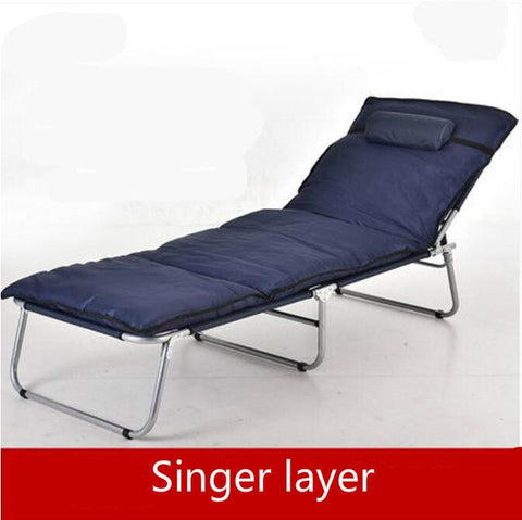 $315.48- Promotion High Quality Modern Fashion Office Chair Folding Chair Lunch Nap Chair Leisure Beach Chair Of Pregnant Women