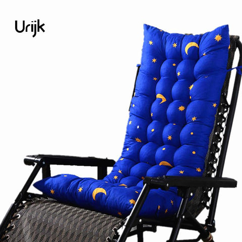 Urijk Quality Soft Chair Cushions Seat Cushion Bed Decorative Pillows Warm Home Bedroom Sofa New Year Decor