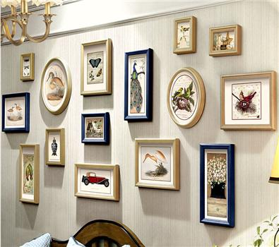 Shop for Picture Frames - By Price: Highest to Lowest at ICON2 ...
