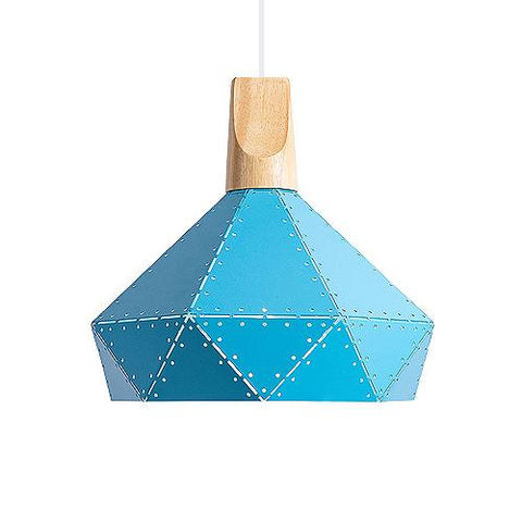 $49.70- Ascelina Modern Pendant Lights Nordic Led Lamp Christmas Decorations For Home Lighting Wood Lamps For Living Room W/ Lampshade